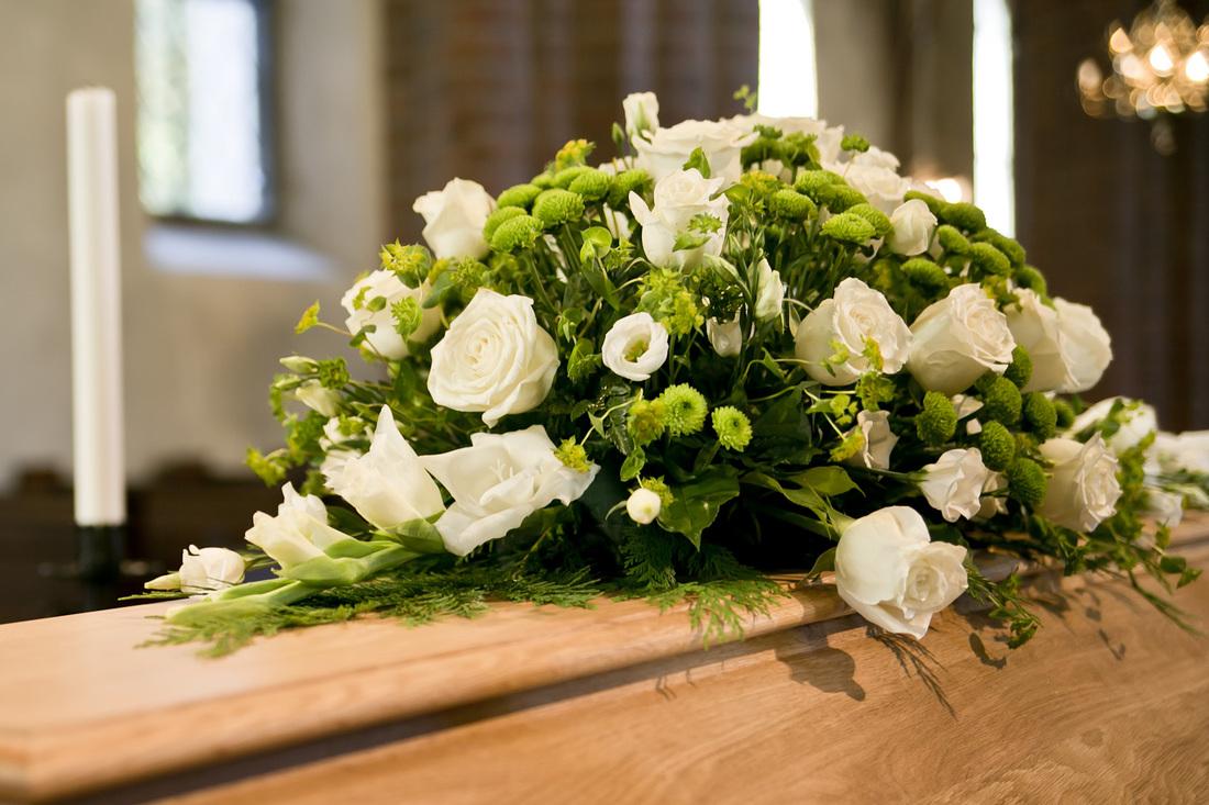 Blommor kista
