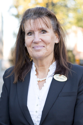 Elaine Lindström