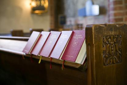 Psalmbok